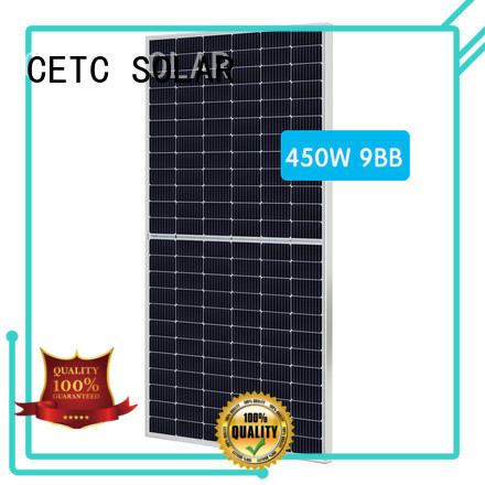 CETC SOLAR custom paneles solares half cell suppliers for home