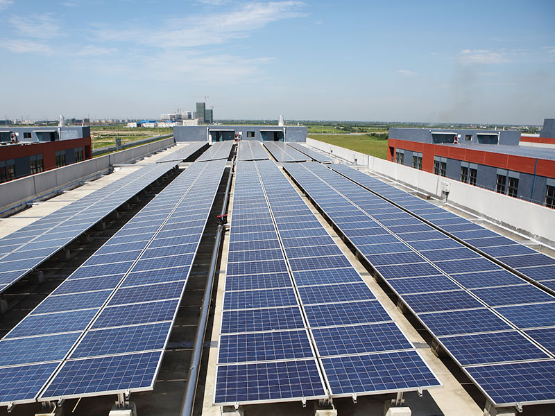 CETC SOLAR Array image44