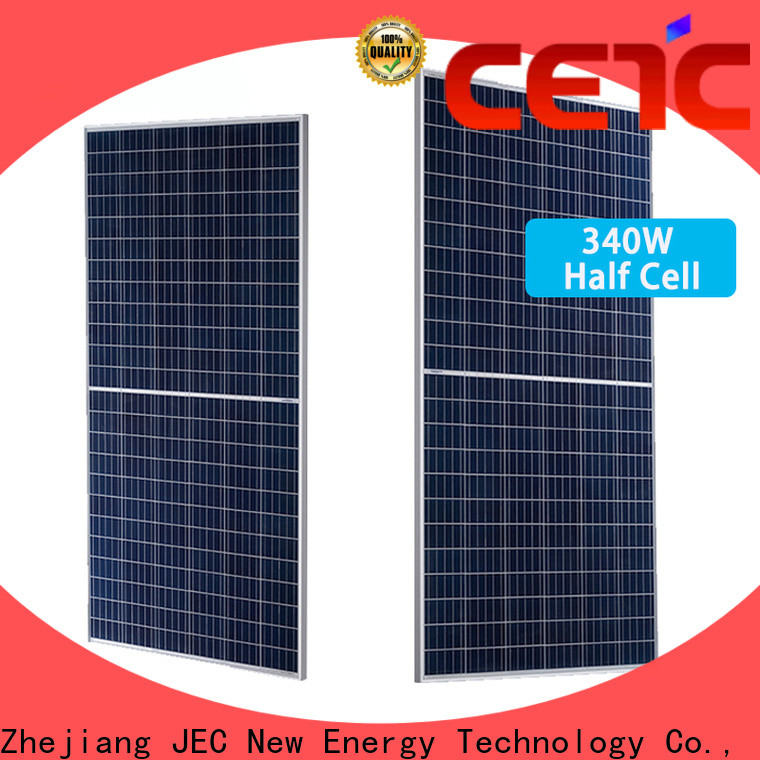 CETC SOLAR paneles solares half cell company for sale