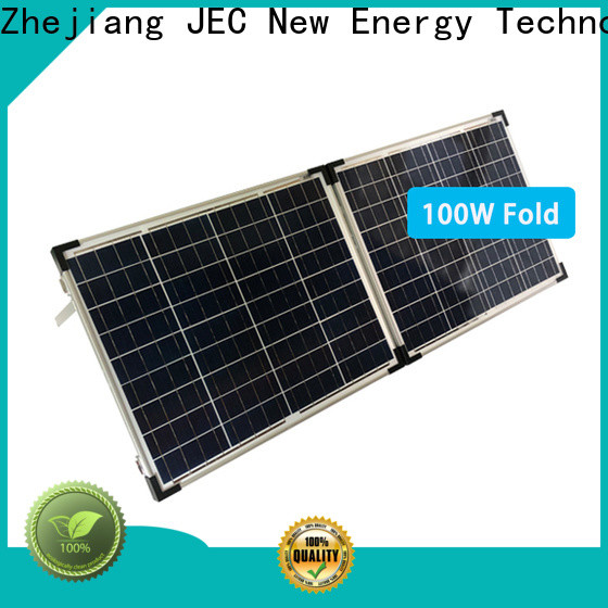 new foldable solar panel company for business