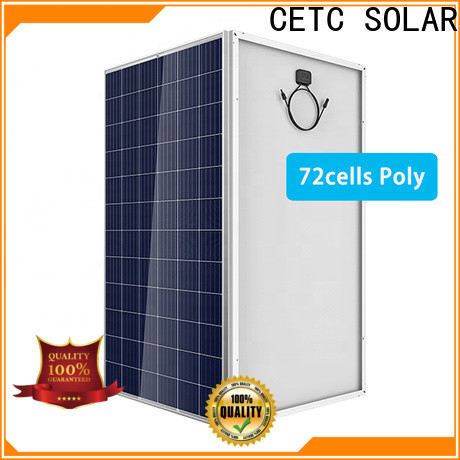 CETC SOLAR popular polycrystalline silicon solar cells with certificate for home