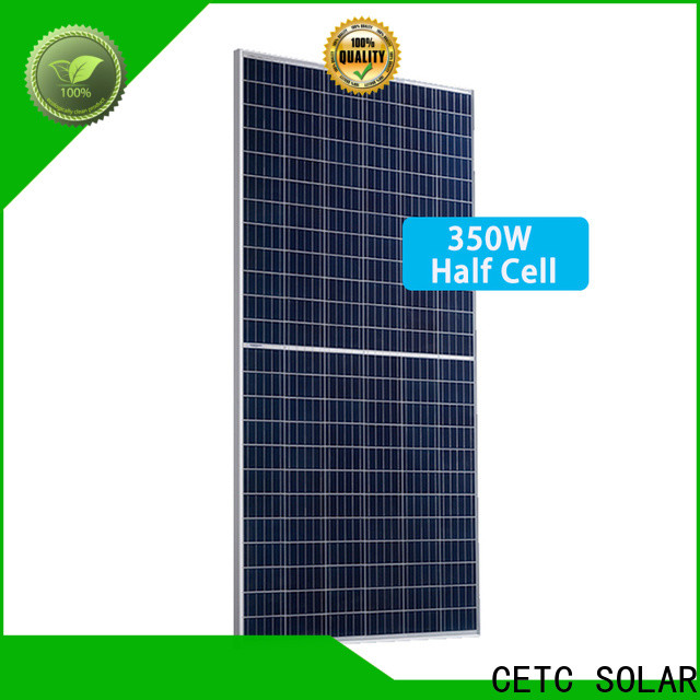 best paneles solares half cell manufacturers for business