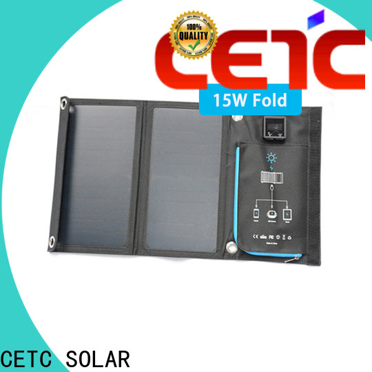 CETC SOLAR foldable solar panel manufacturers for sale
