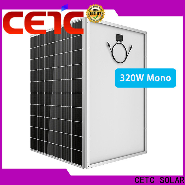 CETC SOLAR monocrystalline solar cell factory for factory