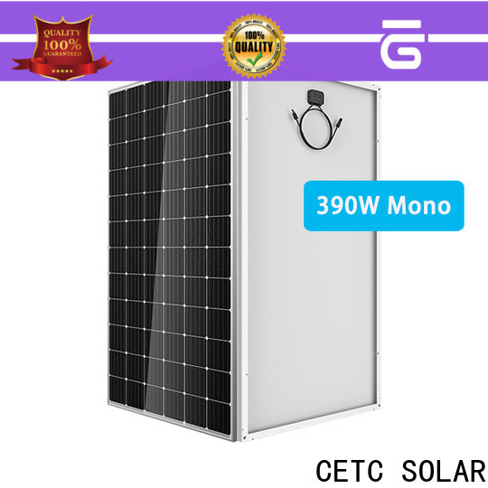 high-quality mono solar panel suppliers for factory