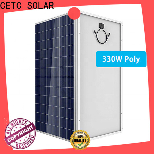 new polycrystalline silicon solar cells factory for home