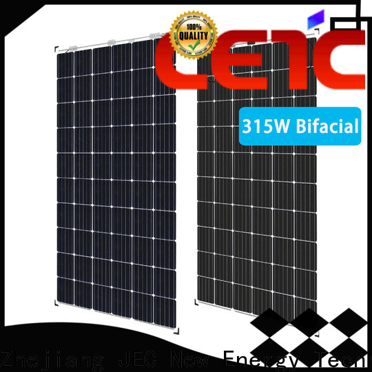 CETC SOLAR best bifacial solar panels install for business