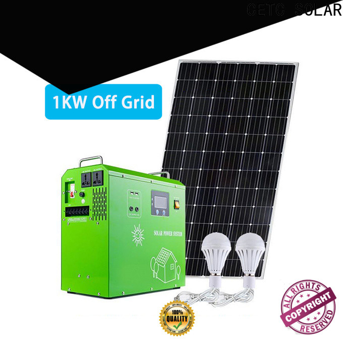 wholesale best off grid solar system factory for business