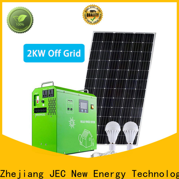 CETC SOLAR best off grid solar power system supply for business