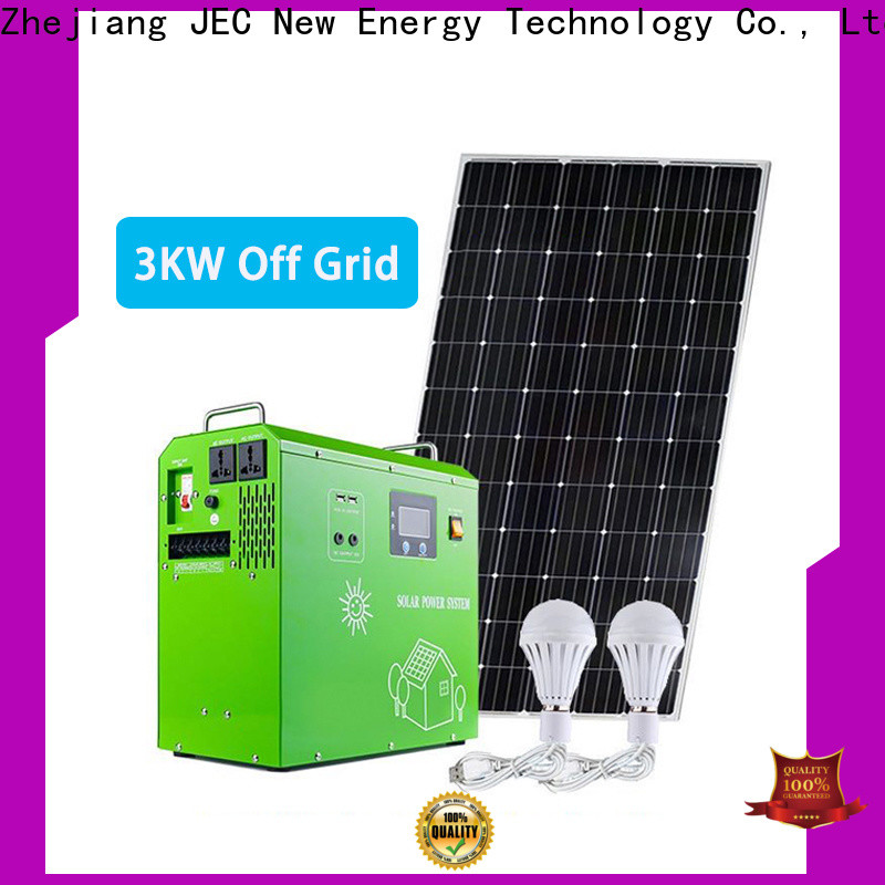 CETC SOLAR new off grid solar power system suppliers for business