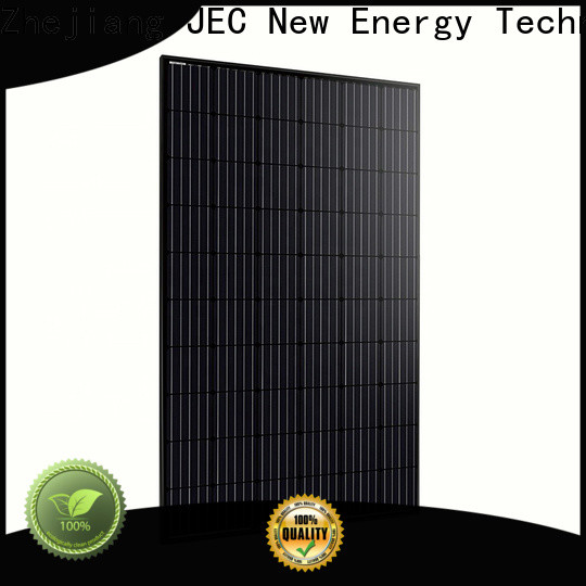 CETC SOLAR solar panels install for factory
