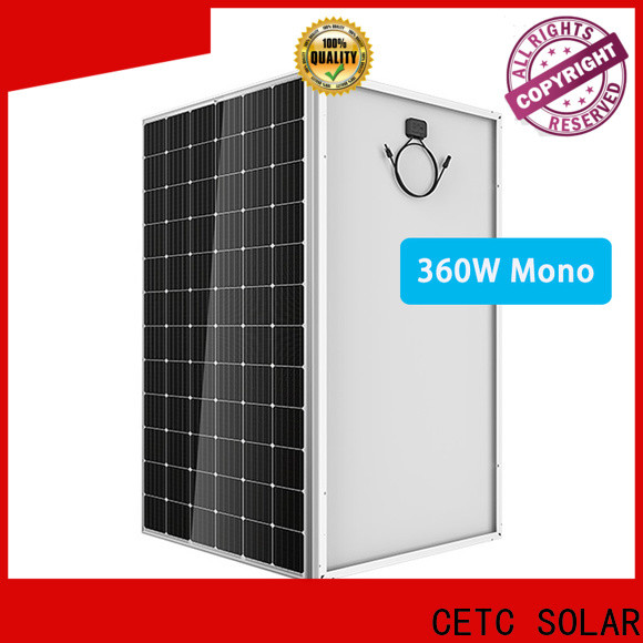 ground best monocrystalline solar panels supply for home