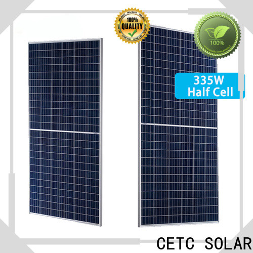 CETC SOLAR latest half cut cells suppliers for business
