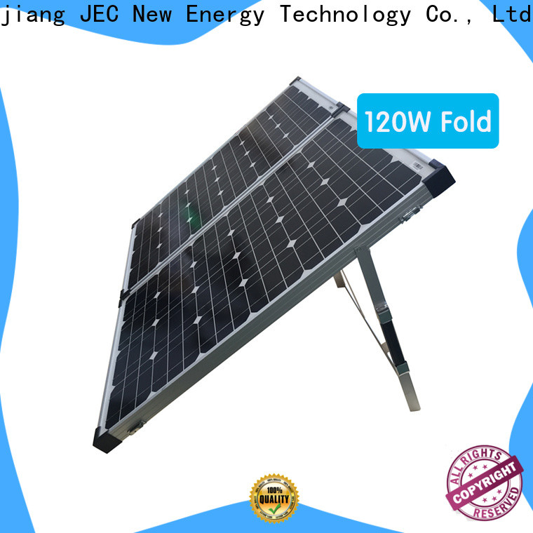 wholesale best foldable solar panel with battery for ouotdoor activity