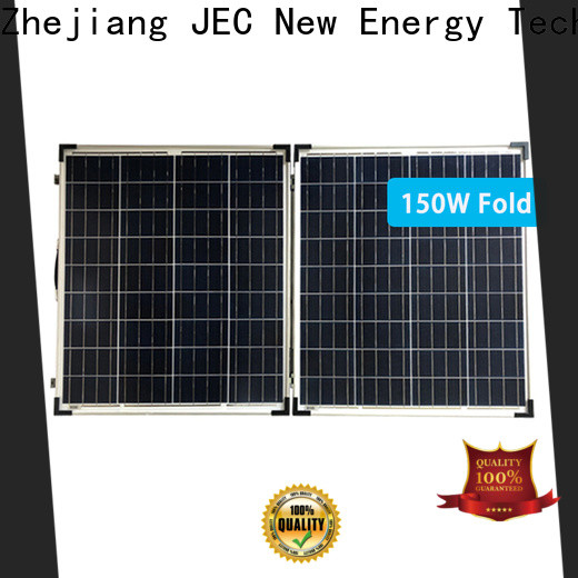 new fold solar panel manufacturers for ouotdoor activity