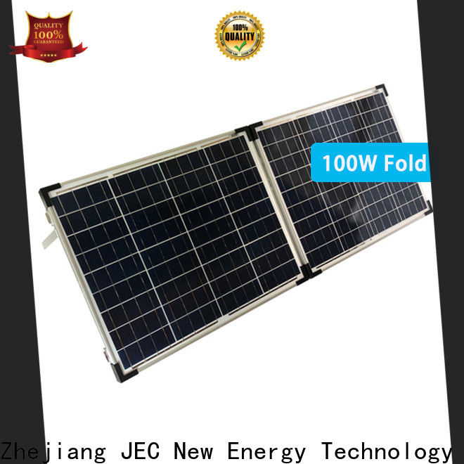 CETC SOLAR wholesale best folding solar panels supply for ouotdoor activity
