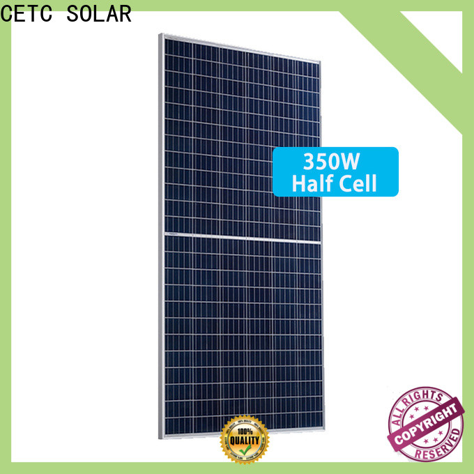 custom made paneles solares half cell supply for home