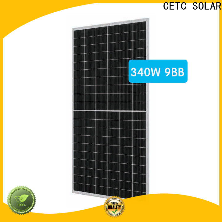 CETC SOLAR top half cut cells company for business
