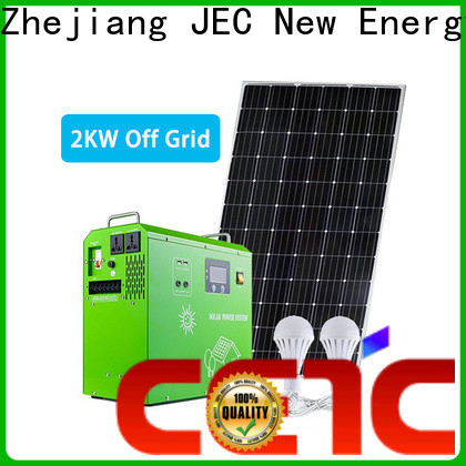 CETC SOLAR professional best off grid solar system factory for business