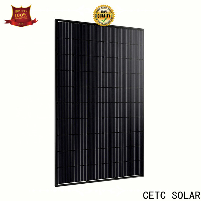 custom best monocrystalline solar panels supply for industry