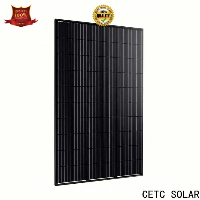 custom best monocrystalline solar panels supply for industry