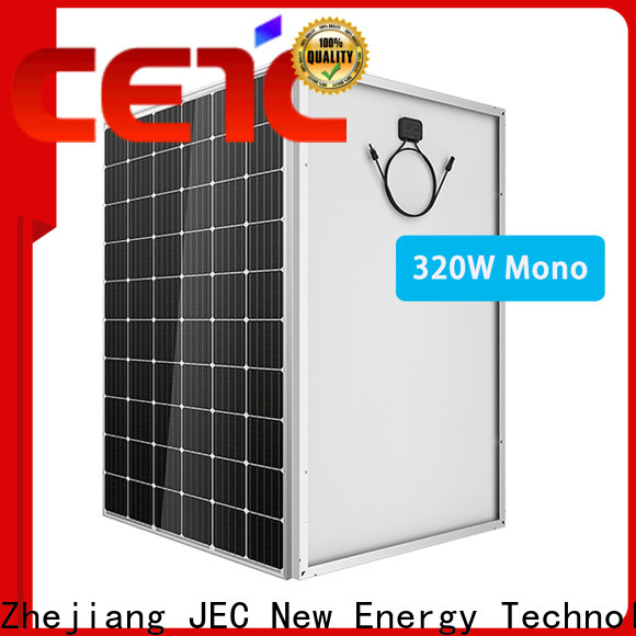 wholesale mono crystalline solar panel supply for industry