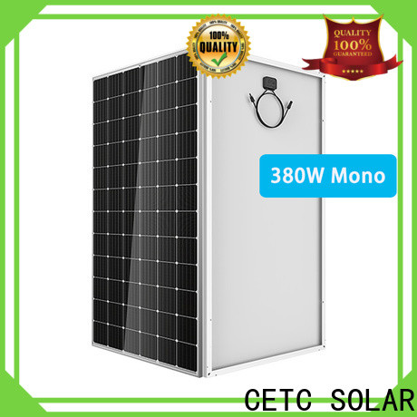 CETC SOLAR monocrystalline solar panel suppliers for home