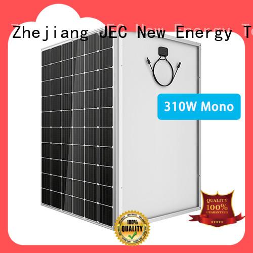 CETC SOLAR mono crystalline solar panel supply for factory