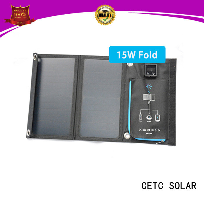 popular fold solar panel charger for sale