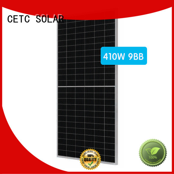 superior quality half cell panel factory for sale