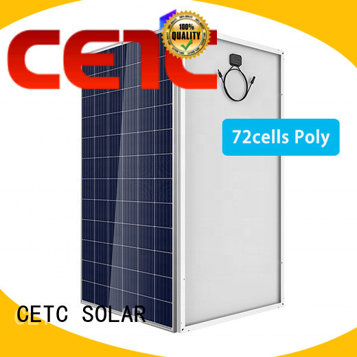 CETC SOLAR poly solar cell with lowest price for company