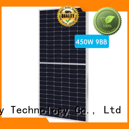 CETC SOLAR half cell panel factory for business