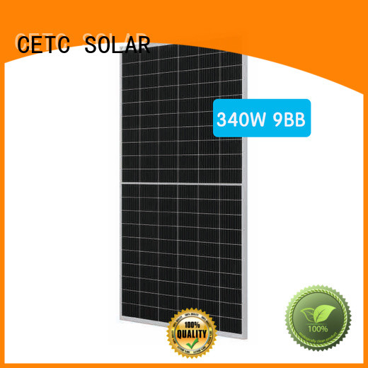 best paneles solares half cell factory for business