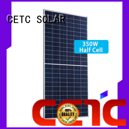 CETC SOLAR best half cell solar panel factory for business