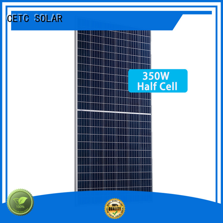 new solar panel half cell company for business