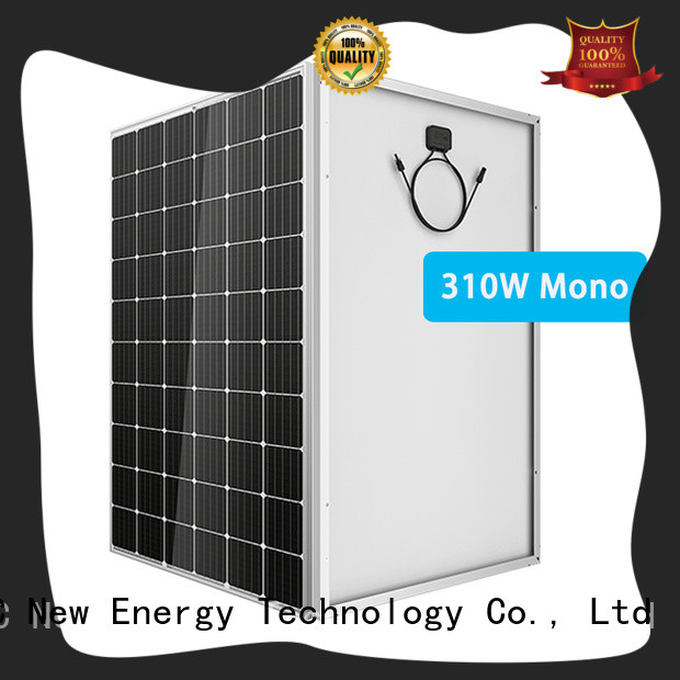 CETC SOLAR mono silicon solar panels with warranty for factory
