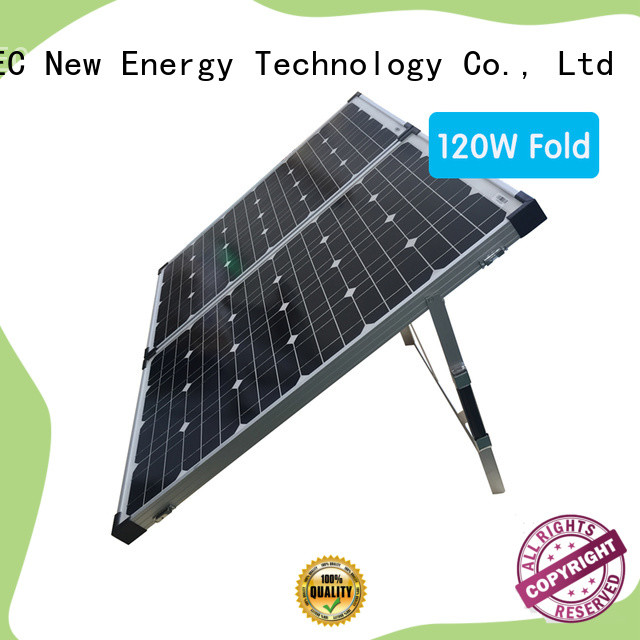 high-quality best foldable solar panel factory for ouotdoor activity
