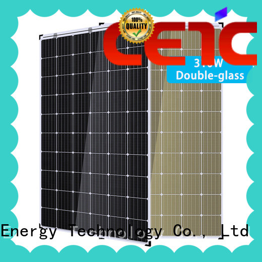 CETC SOLAR double glass solar modules factory for sale