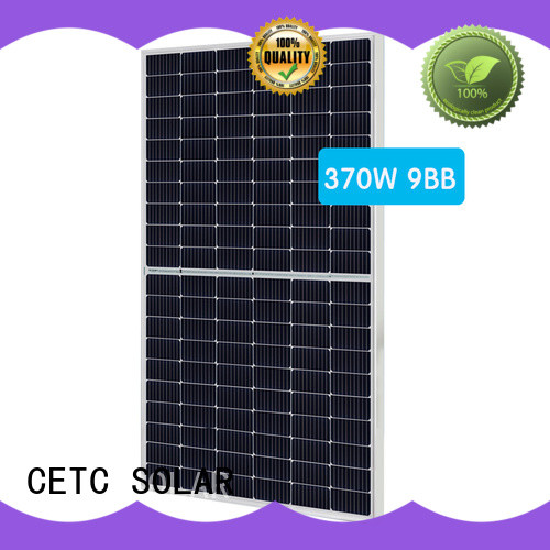 CETC SOLAR high-quality half cut module supply for business