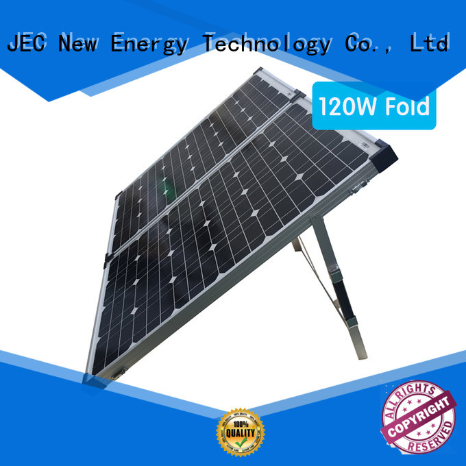 custom fold solar panel company for business