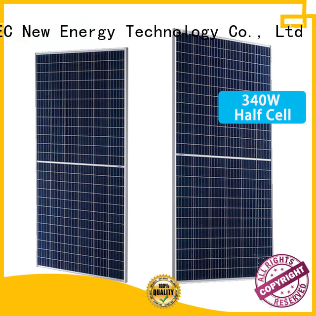 CETC SOLAR paneles solares half cell supply for business