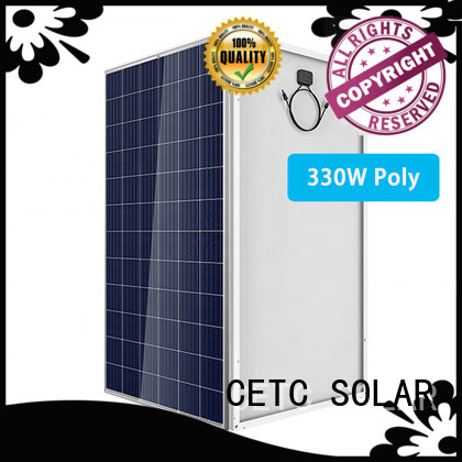 CETC SOLAR custom polycrystalline silicon solar cells company for business