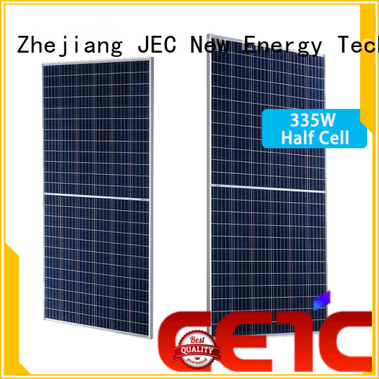 CETC SOLAR new half cut module company for sale