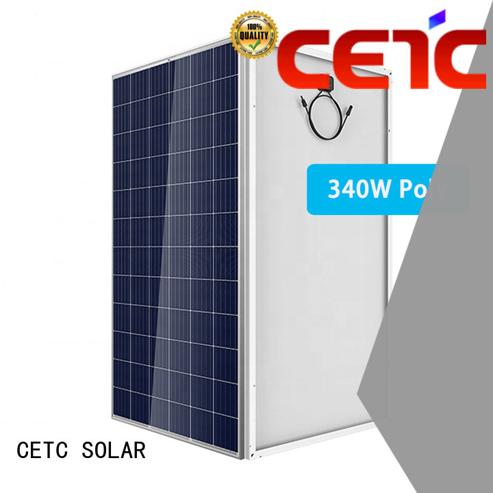 CETC SOLAR best polycrystalline silicon solar cells company for home