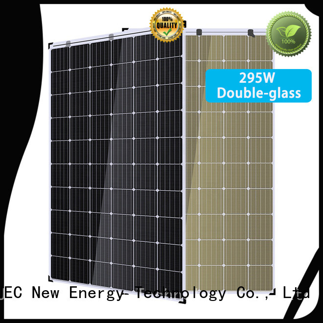 CETC SOLAR best double glass solar panel suppliers for outdoor energy