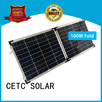 CETC SOLAR best foldable solar panel suppliers for sale
