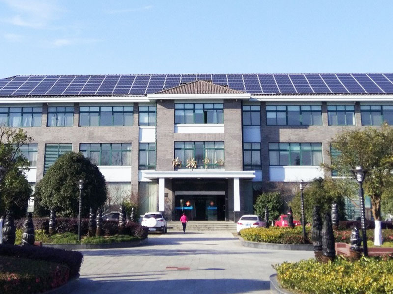 CETC SOLAR Array image196