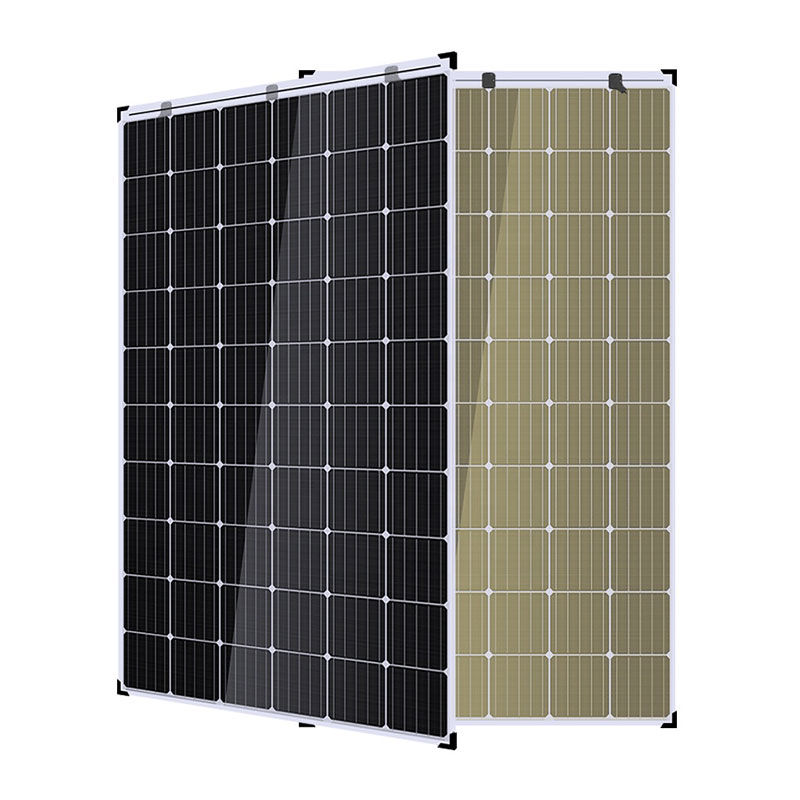 CETC SOLAR Array image172