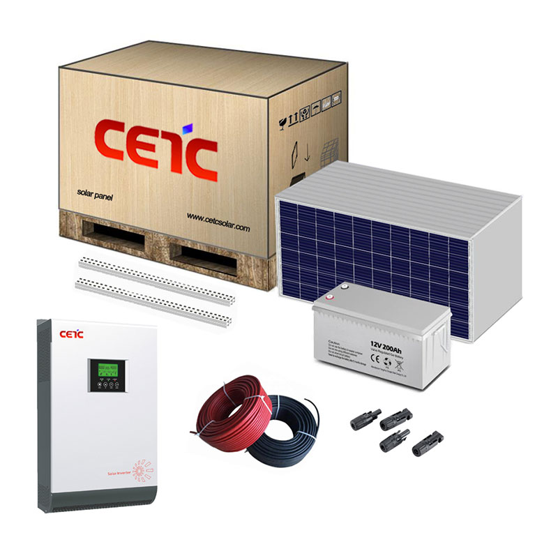 CETC SOLAR Array image200