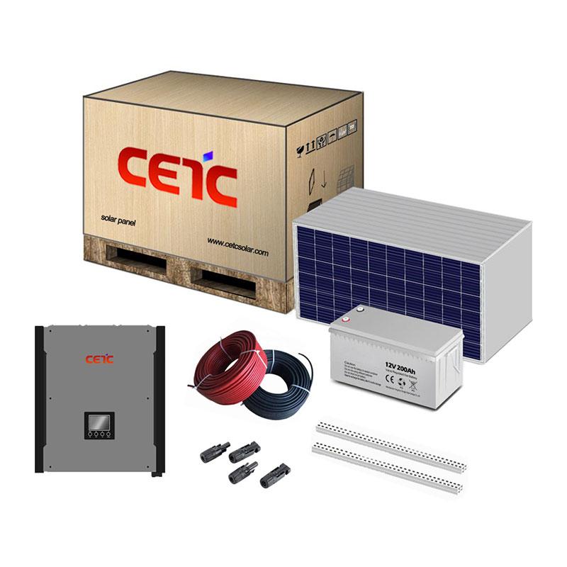 CETC SOLAR Array image112